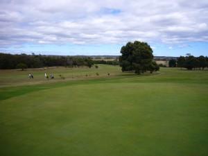 Bridport Golf Course