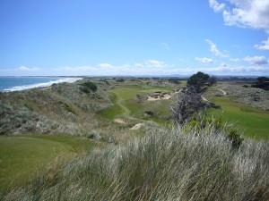 Barnbougle golf links