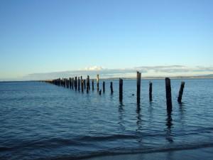 Old Pier, Bridport Tasmania