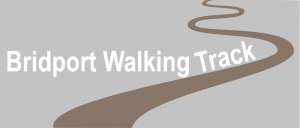 Bridport Walking Track logo