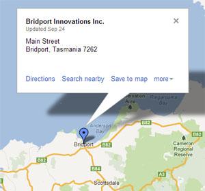 BWT Map