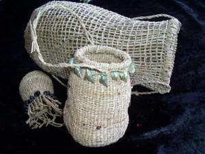 Aborginal Baskets