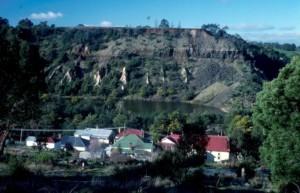 Briseis Mine