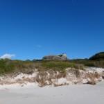 Whale Rock Boulder Beach