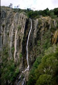 Ralphs Falls Mt Victoria