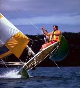 Sailing Bridport