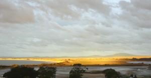 Bridport Sunset